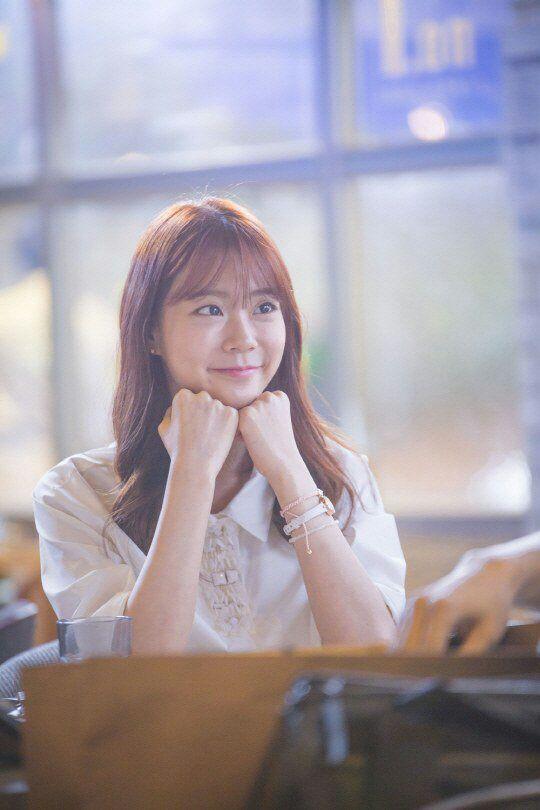 Resultado de imagem para Jung Ye-Eun age of youth