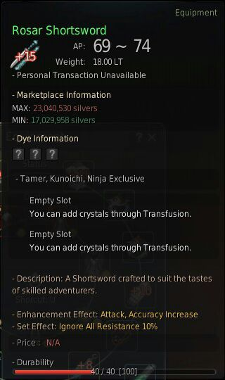 Finally did it!   MMO Amino