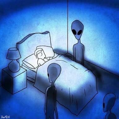 Visitantes de dormitorio | Terror Amino