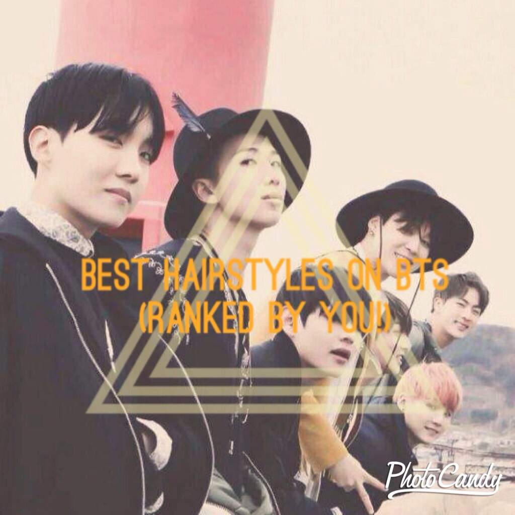 Fine Best Hairstyles On Bts Ranked By You K Pop Amino Hairstyle Inspiration Daily Dogsangcom