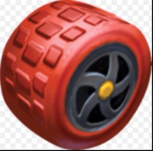 Monster Wheels Vs Red Monster Wheels | Mario Kart Amino
