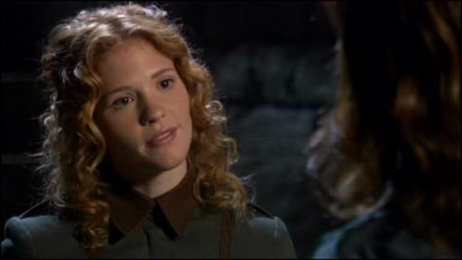 Sora Tyrus | Wiki | Stargate Command Amino