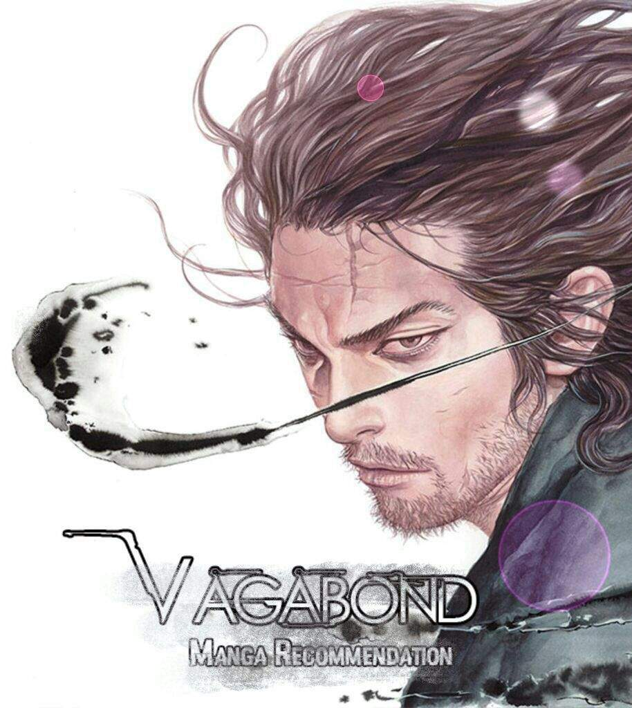 Vagabond Manga Reccomendation