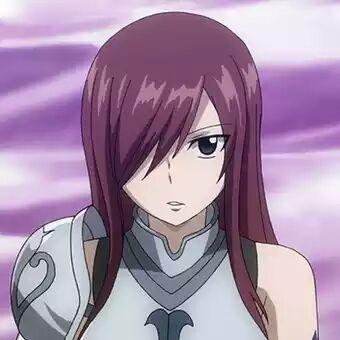 Fairy Tail Erza Scarlet Vs Mirajane Strauss Anime Amino