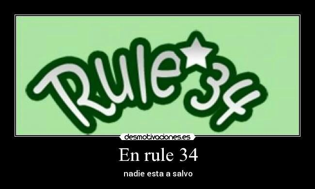 rule #34 website