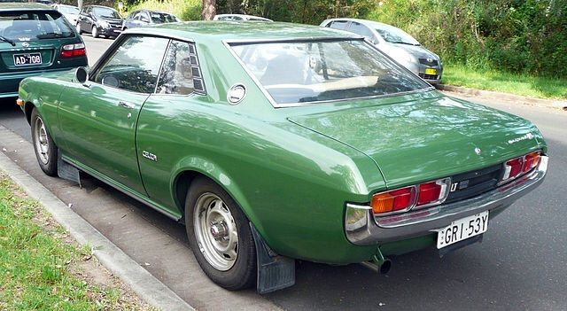 Toyota Celica Lt 1977 >> ᗩᑌTO ᕼIᔕTOᖇY📰🚘 | Garage Amino