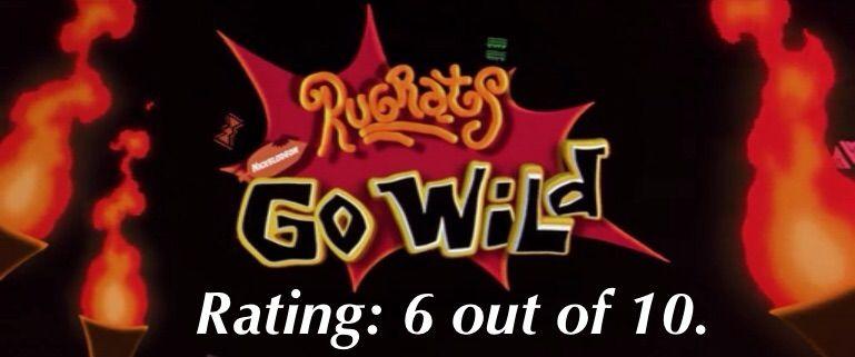 Big Bad Cat Rugrats Go Wild Lyrics
