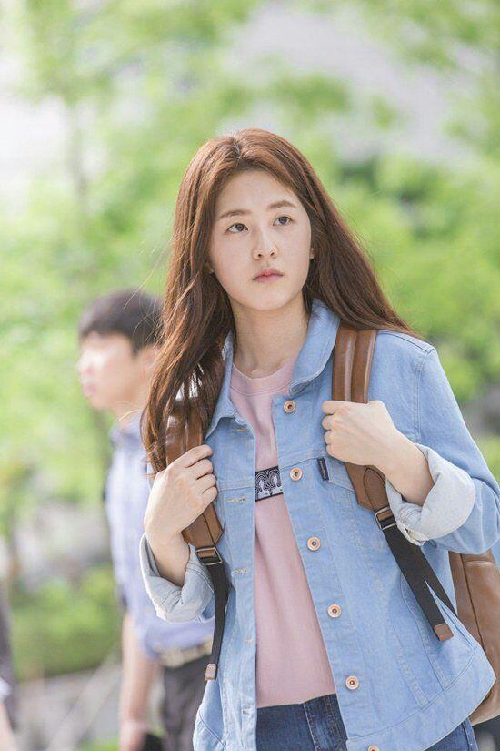 Resultado de imagem para Yoo Eun-Jae age of youth