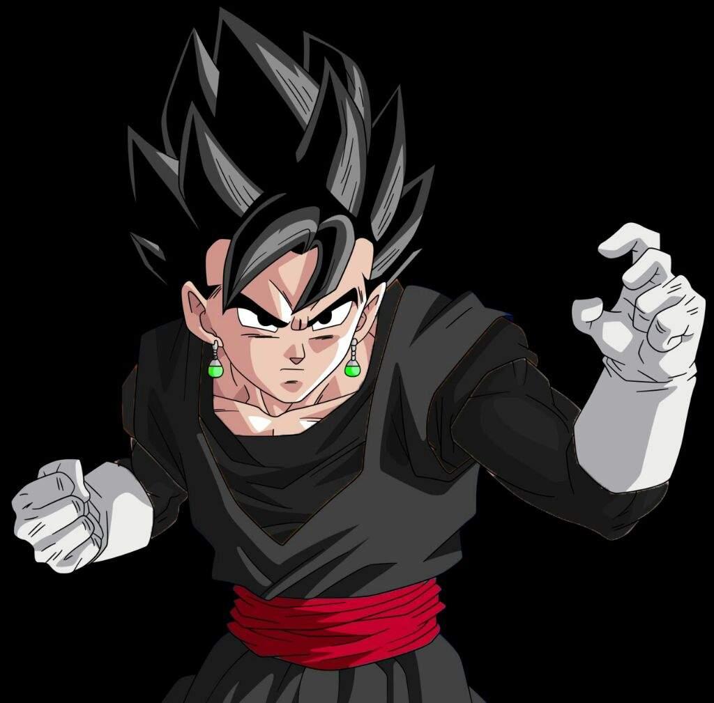 Will black vegito be possible dragonballz amino - Dragon ball vegeto ...