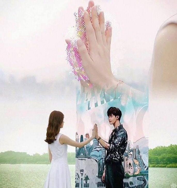 Lee Jong Suk, Han Hyo Joo drama 'W' identified as most talked about