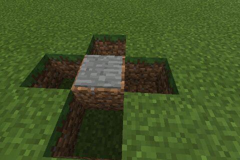 Tutorial Minecraft 2 Trampa De Mobs Wiki Minecraft Amino Crafters Amino