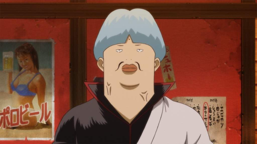 Daily Gintama Jokes 9