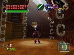 Ocarina of Time (N64) Dungeon Ranking | Zelda Amino