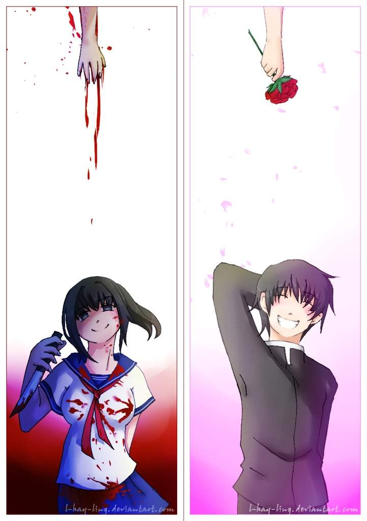 25 Facts About Yandere Simulator Anime Amino