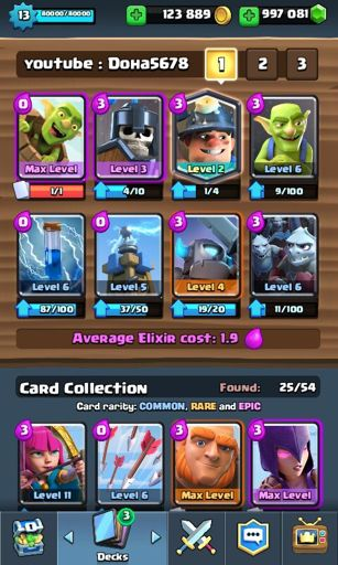 Awesome Miner deck!! | Clash Royale Amino