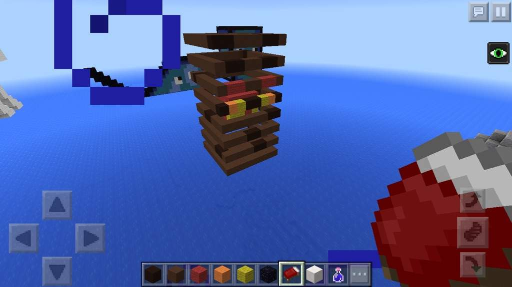 Magma cube build | Minecraft Amino
