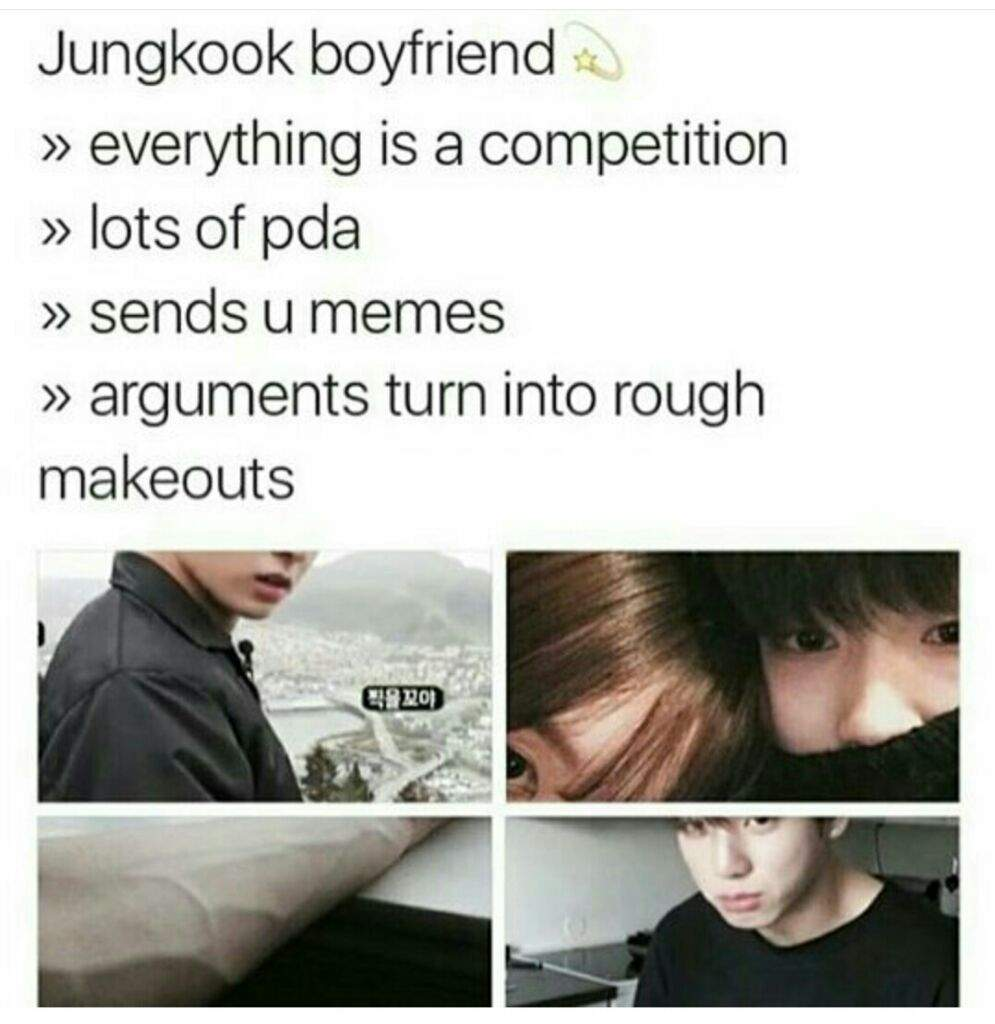 how to know if you are boyfriend material
