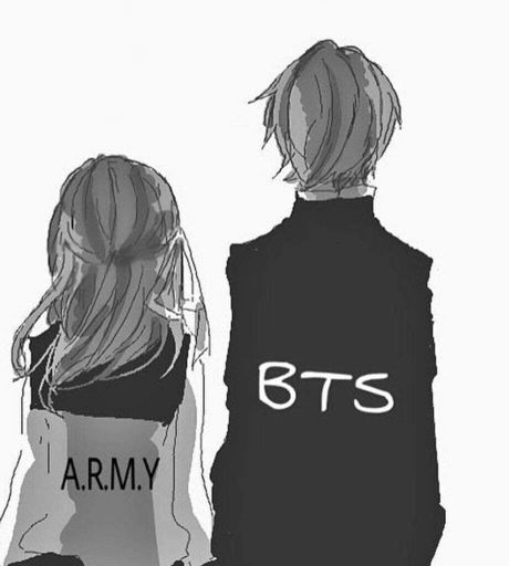 Army Girl And Bts Wiki Army S Amino