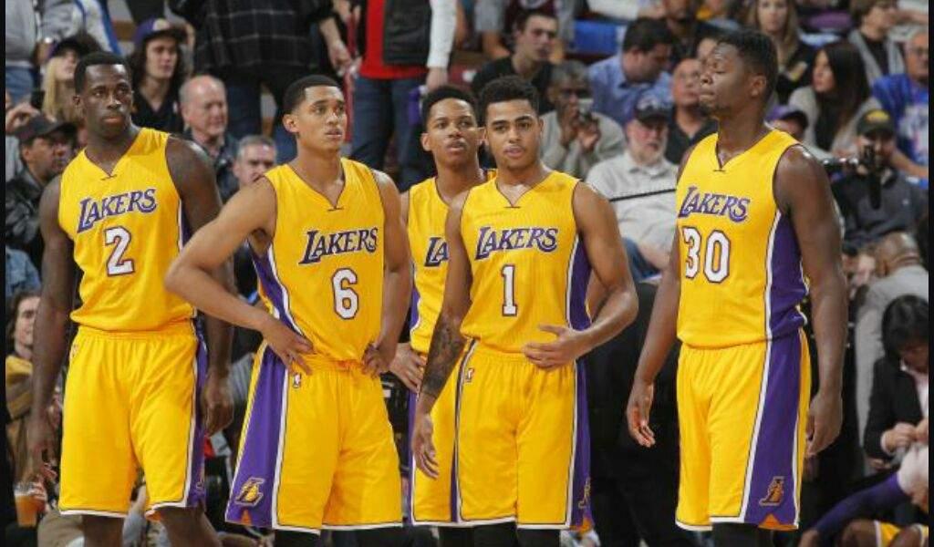 LA Lakers Punya Pemain (Cadangan) Terbaik?