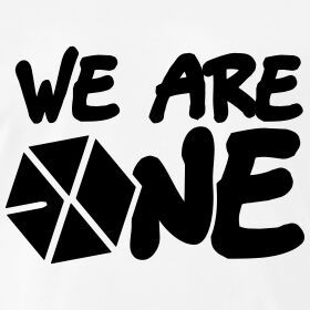 We are one we are exo | K-Drama Amino
