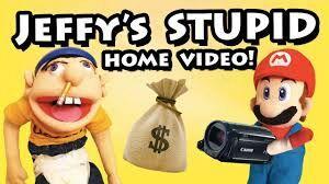 Jeffy Stupid Home Video Wiki Supermariologan Amino Amino