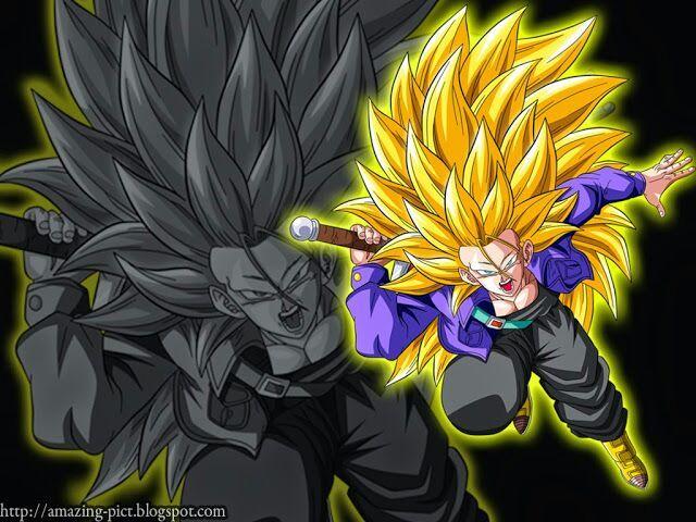 Will Future Trunks Go Super Saiyan 3? | DragonBallZ Amino