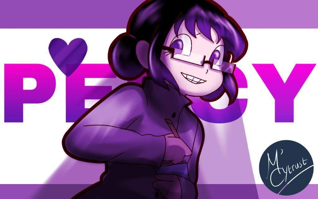 Percy Kuroi The Geek S Hideout Amino