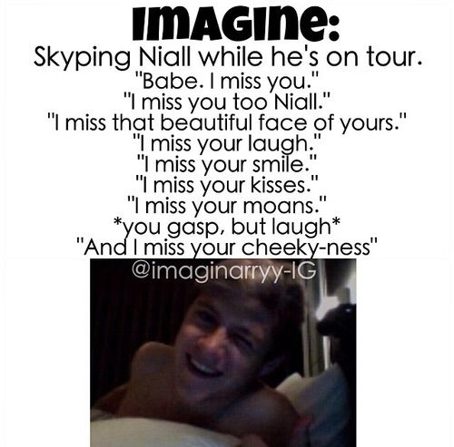 One direction imagines | Directioners Amino