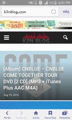 DESCARGAR ALBUMES!!! | •K-Pop• Amino