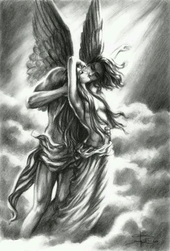 Eros the goddes love