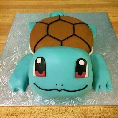 Pokémon Birthday Cake | Pokémon Amino