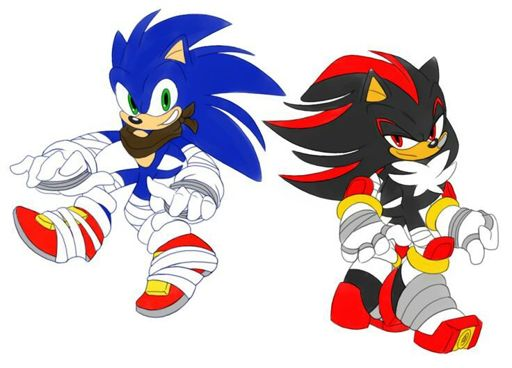 Shadow boom | Wiki | Sonic And Tails Amino
