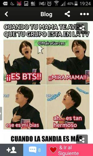Memes de bts | •K-Pop• Amino