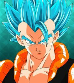 Will Goku And Vegeta Fuse Into Super Saiyan Blue Gogeta To Fight