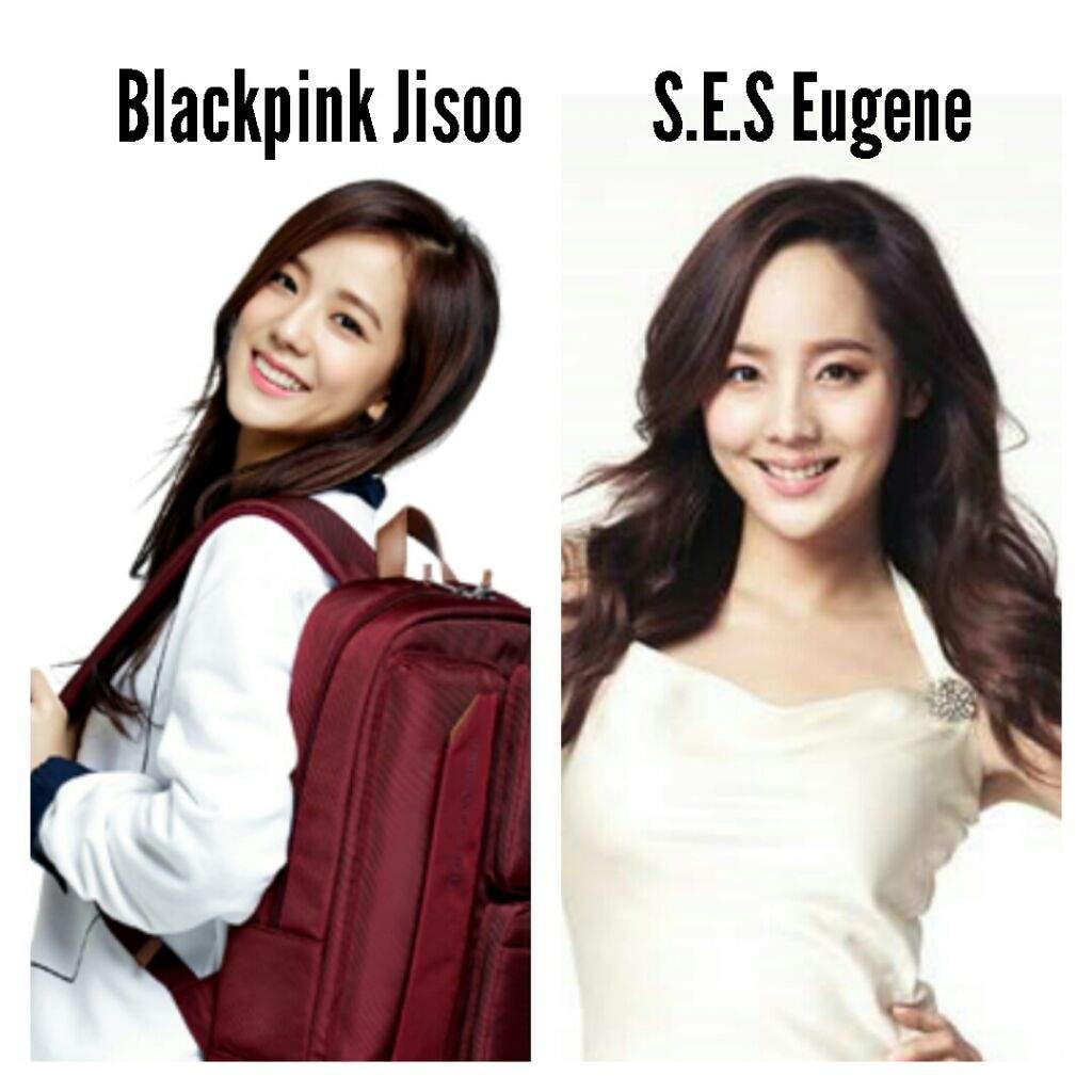 Jisoo doppelgänger | allkpop Forums