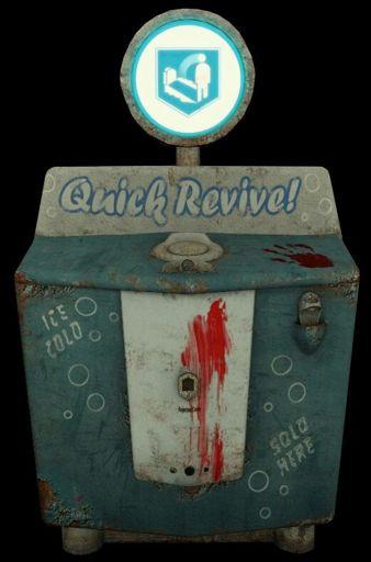Quick Revive Wiki Call Of Duty Nazi Zombies Amino