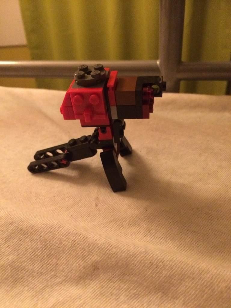 Lego upgradable sentry gun   Team Fortress 2 Amino