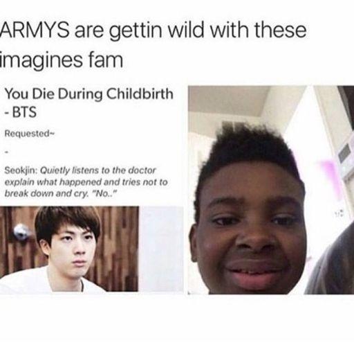 Army is sick   K-Pop Amino