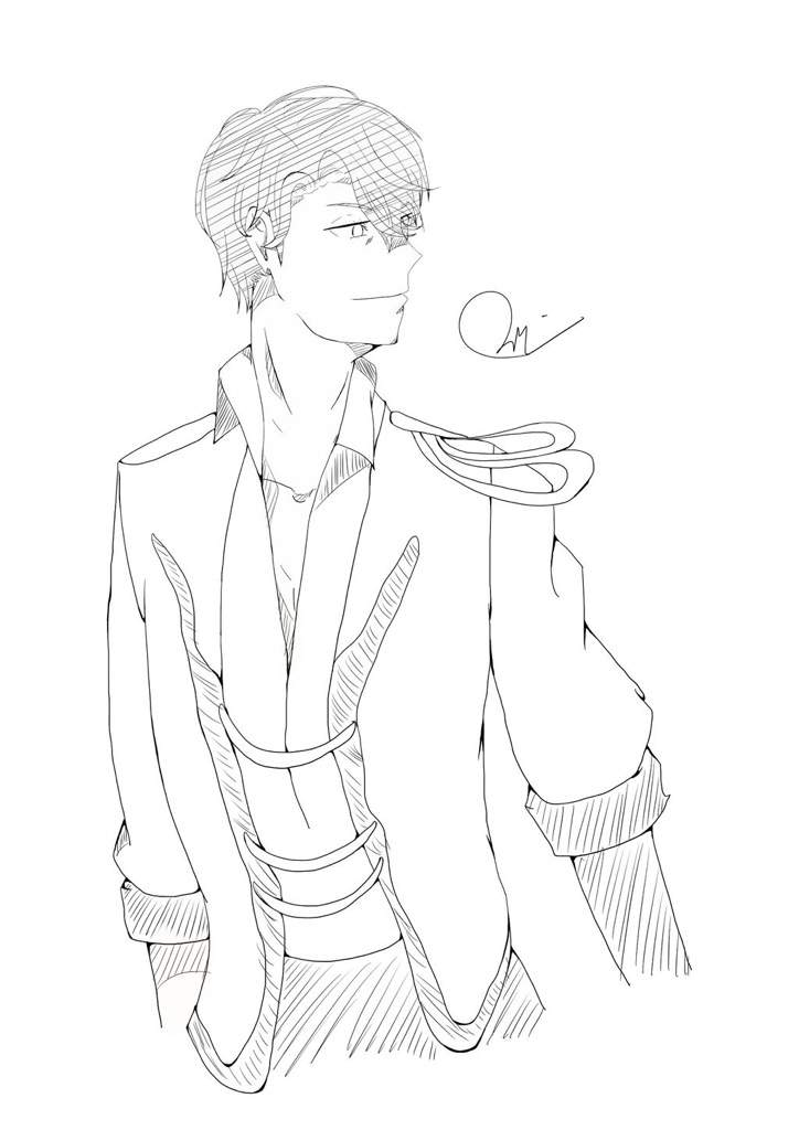 Yuri On Ice Coloring Pages Coloring Pages