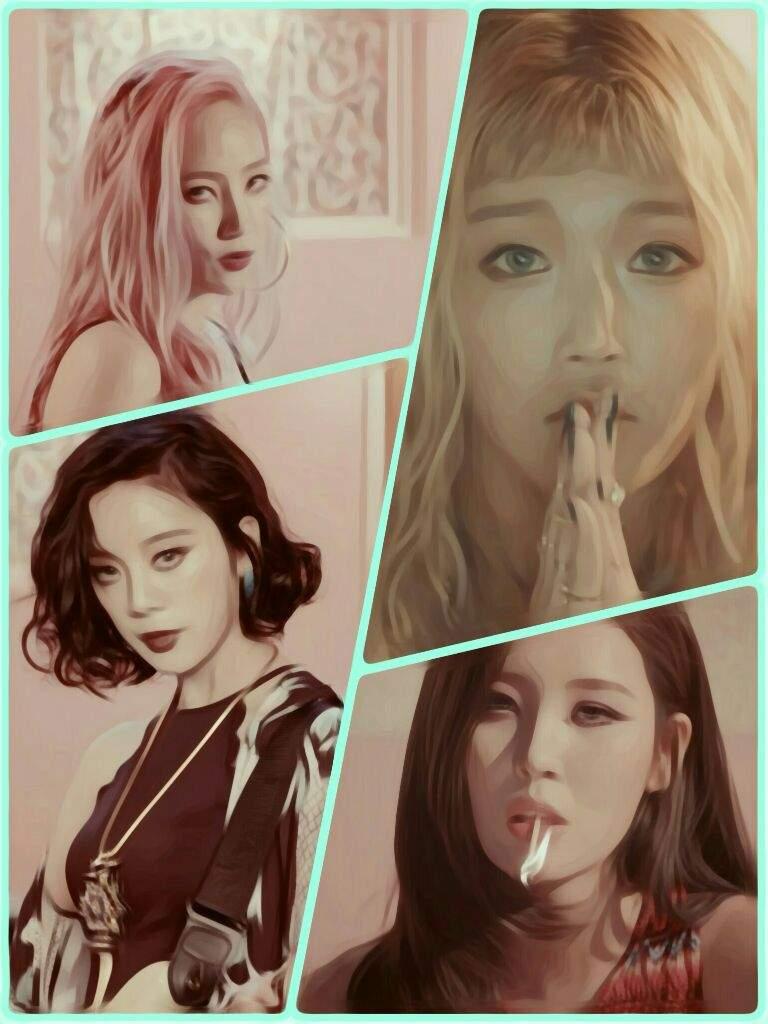 HyoTaeSoo | K-Pop Amino
