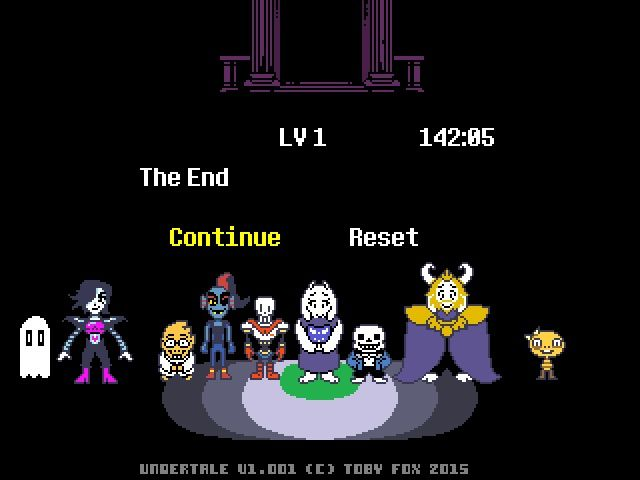 undertale how to change your file to sans battle