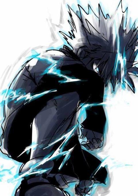 Bad Anime Character Design : Badass anime characters amino