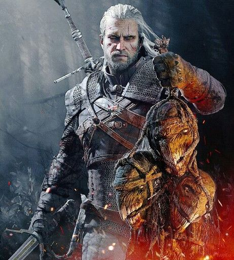 Geralt Of Rivia | Wiki | Anime Amino