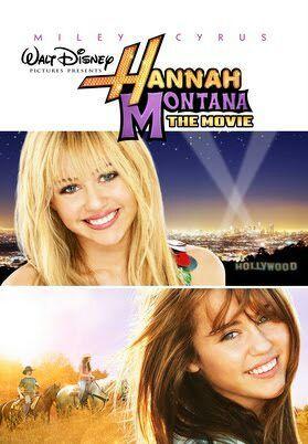 Hannah Montana Movie Wiki Hannah Montana Amino