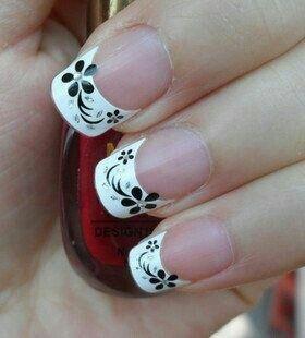 Francesitas Wiki Nail Art Espanol Amino