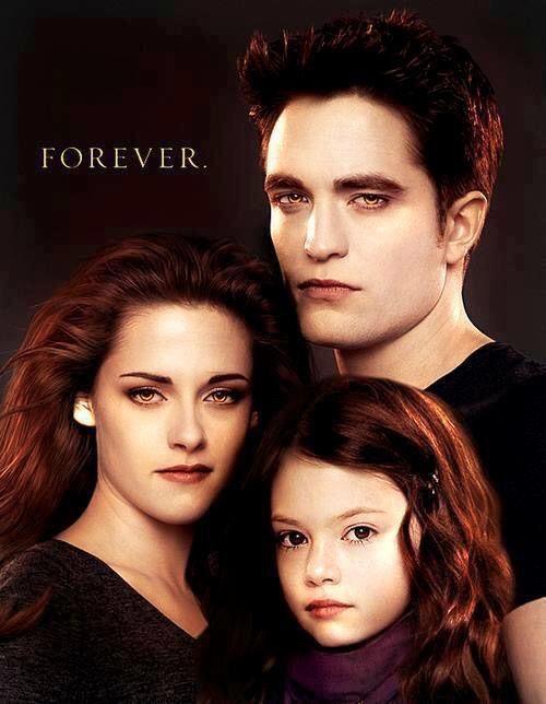 My Future Twilight Challenge | The Twilight Saga Amino