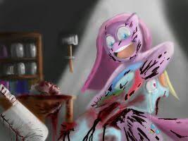 Pinkamena Pinkiepie Rainbowdash