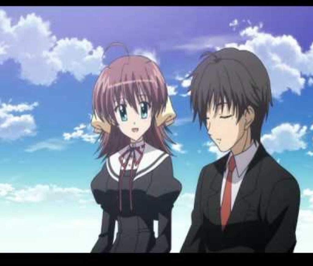 Descargar Ef: A Tale of Memories [12/12] +Extras [HD