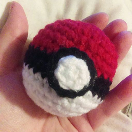 Pokemon Go: You Gotta Crochet'em All! | YAK | 512x512