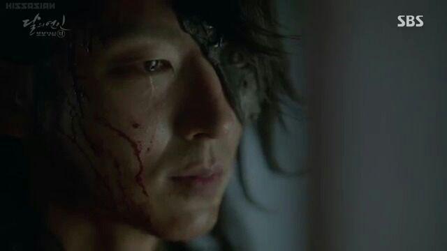 moon lovers scarlet heart ryeo wang so ile ilgili görsel sonucu